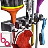 Berry Ave Broom Holder and Garden Tool Organiser