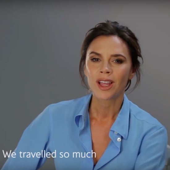 Victoria Beckham Wishes She'd Seen More With Spice Girls