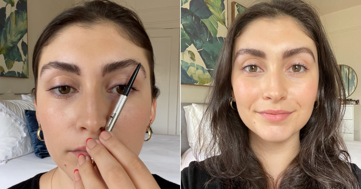 """I Tried the Viral """"Eyebrow Mapping"""" Hack From TikTok, and I Have Thoughts.jpg"""