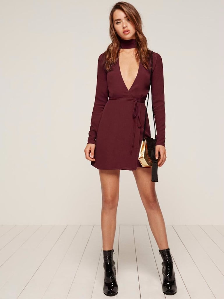 Appealing Fall Fashion Dresses