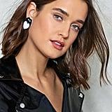 Nasty Gal Acrylic Earrings