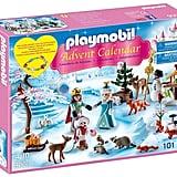 Playmobil Advent Calendar — Royal Ice Skating Trip