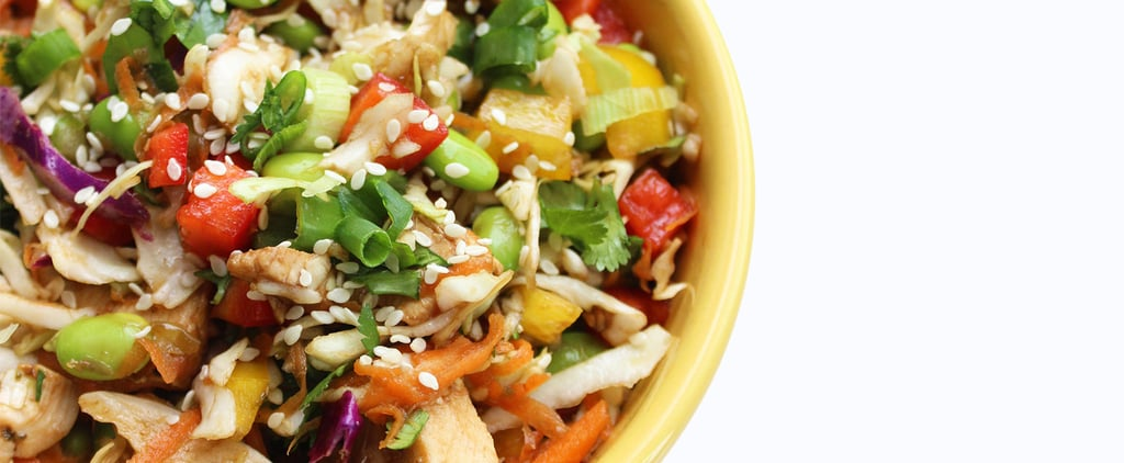 The Healthier Way to Eat Chinese Takeaway