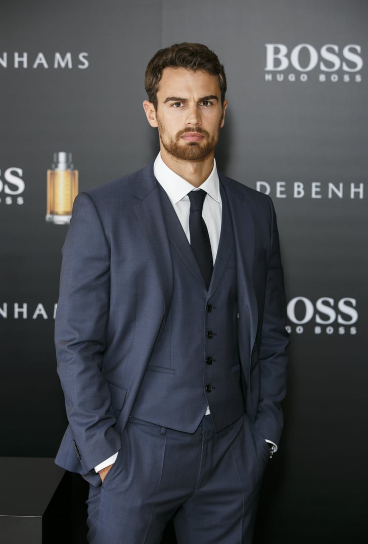 theo james photos of handsome british actors in suits popsugar celebrity uk photo 12. Black Bedroom Furniture Sets. Home Design Ideas