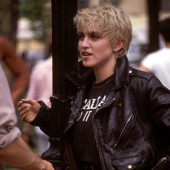 Madonna Style Under $100 | Shopping