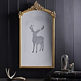 Harry Potter Patronus Mirror