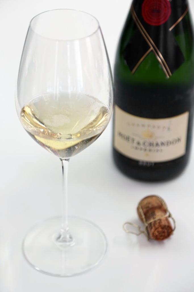 True Champagne (Not Sparkling Wine)