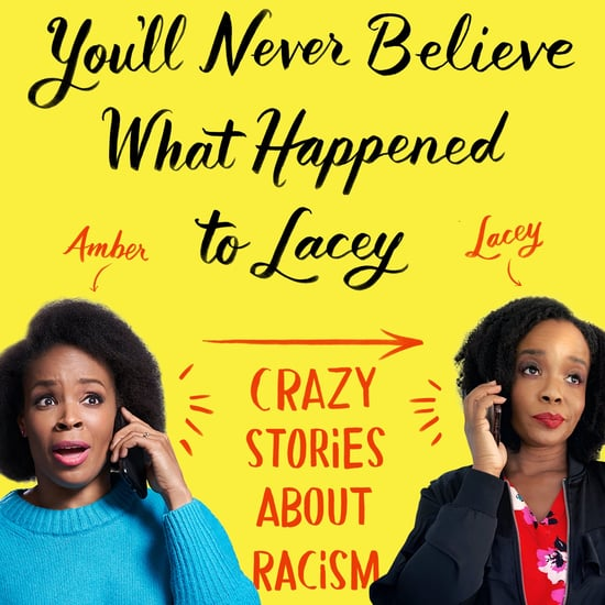 Amber Ruffin and Lacey Lamar POPSUGAR Book Club Q&A