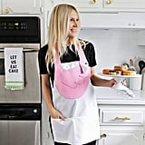 An Apron With Pockets