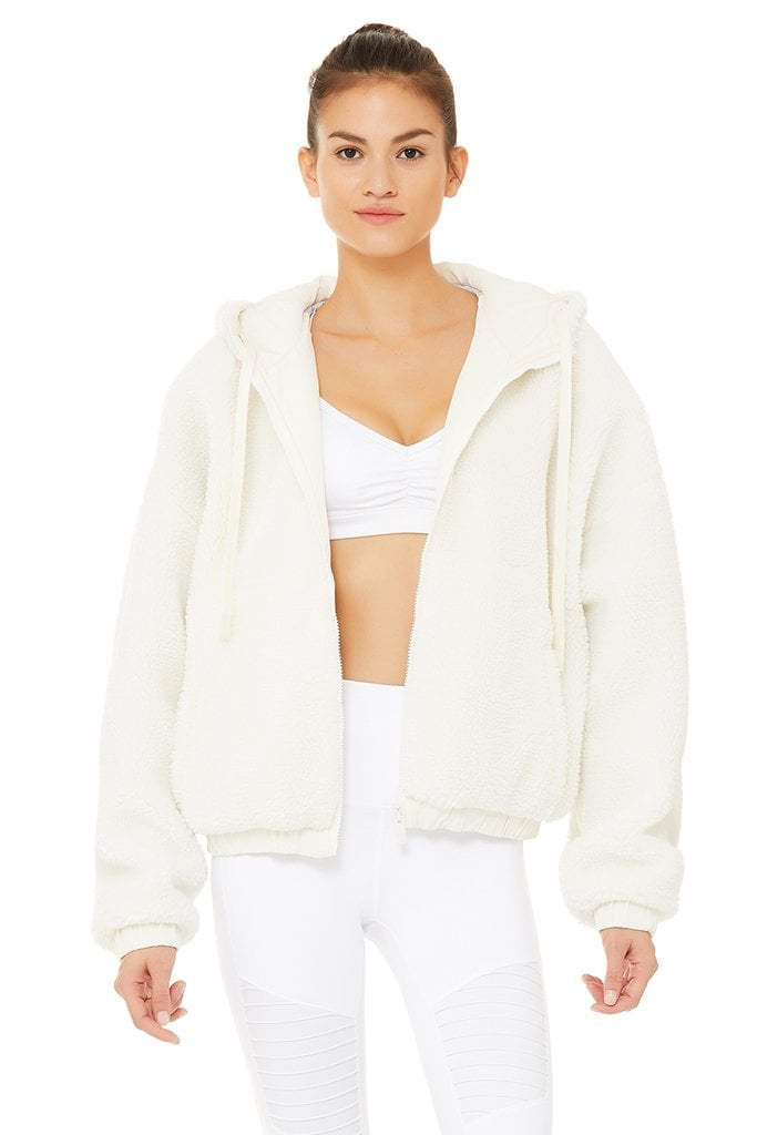 Duality Sherpa Jacket