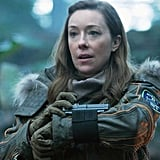 Molly Parker as Dr. Maureen Robinson