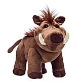 Disney The Lion King Pumbaa Build-A-Bear