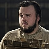 What Happens to Samwell Tarly?