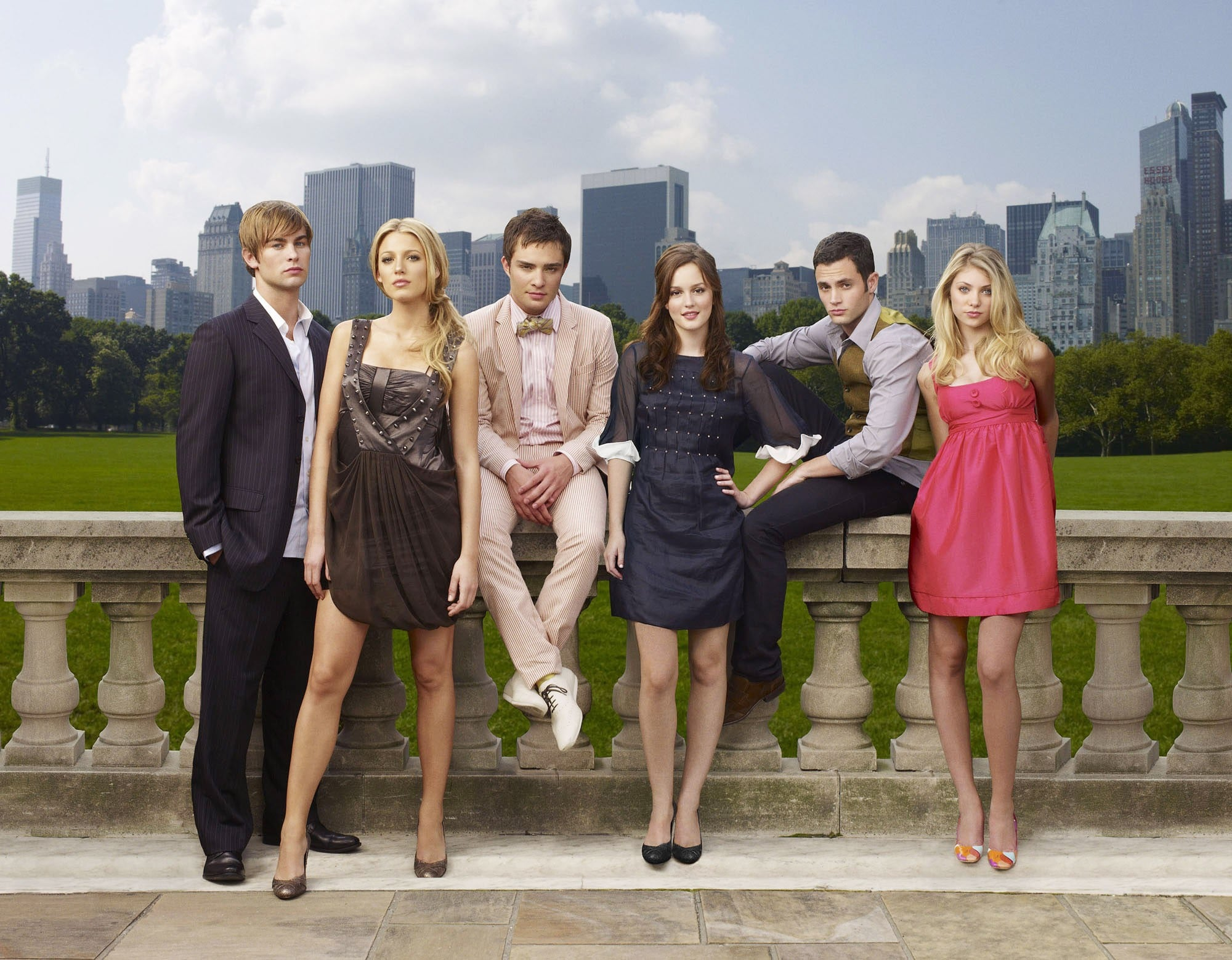 Quiz Which Gossip Girl Character Are You