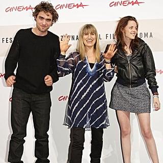 Catherine Hardwicke Talks About Directing Twilight