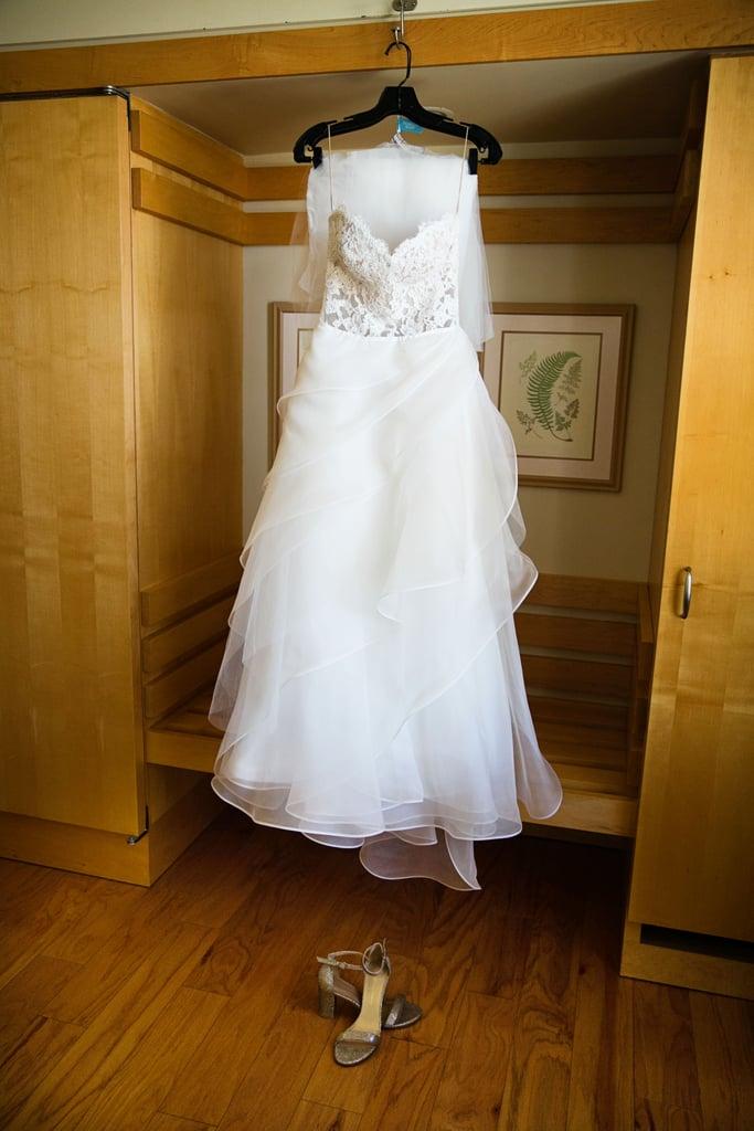 Buy a Dress That Fits