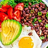Healthy Mexican Breakfast Bowl