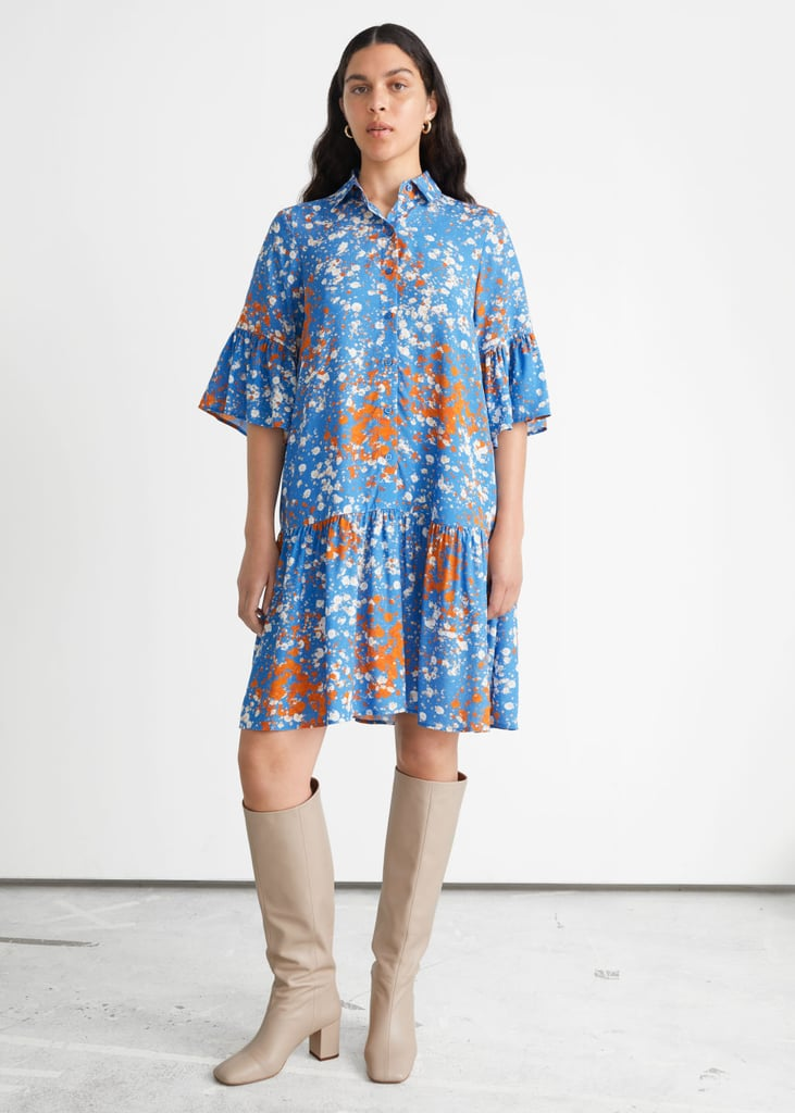 Best Fall Dresses With Pockets 2021