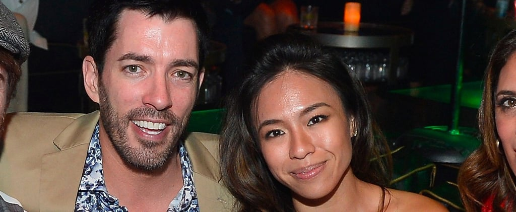 """Try Not to Be Touched by How Property Brother Drew Knew His Fiancée Was """"The One"""""""
