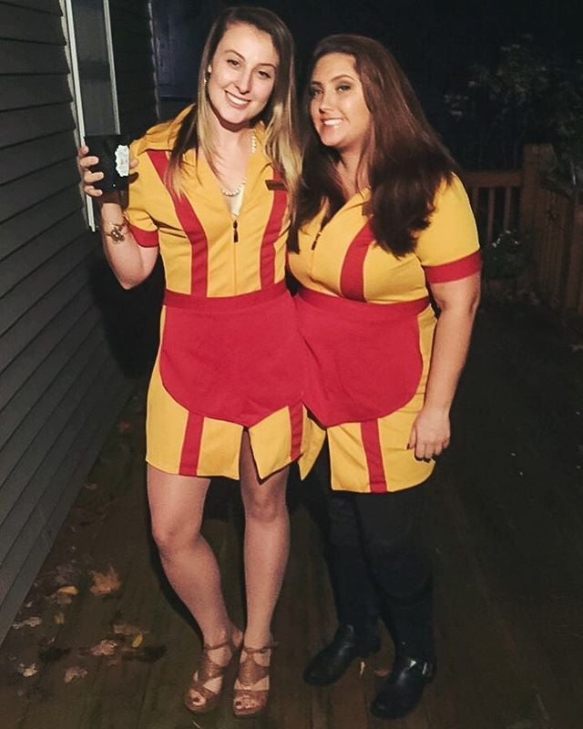 Halloween Costumes For Best Friends Popsugar Love Sex