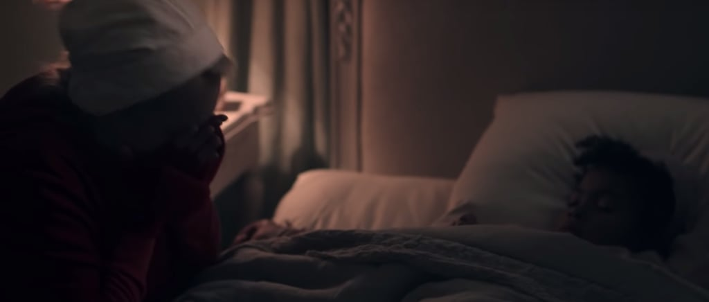 14 Extremely Grim Questions We Have After Watching The Handmaid's Tale Season 3 Trailer