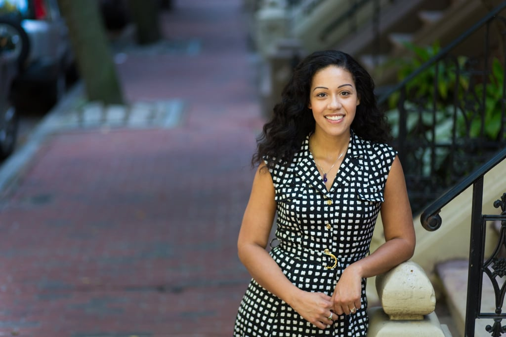 The Advocate: Shanel Lindsay