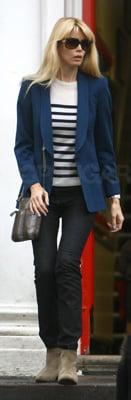 Celeb Style: Claudia Schiffer