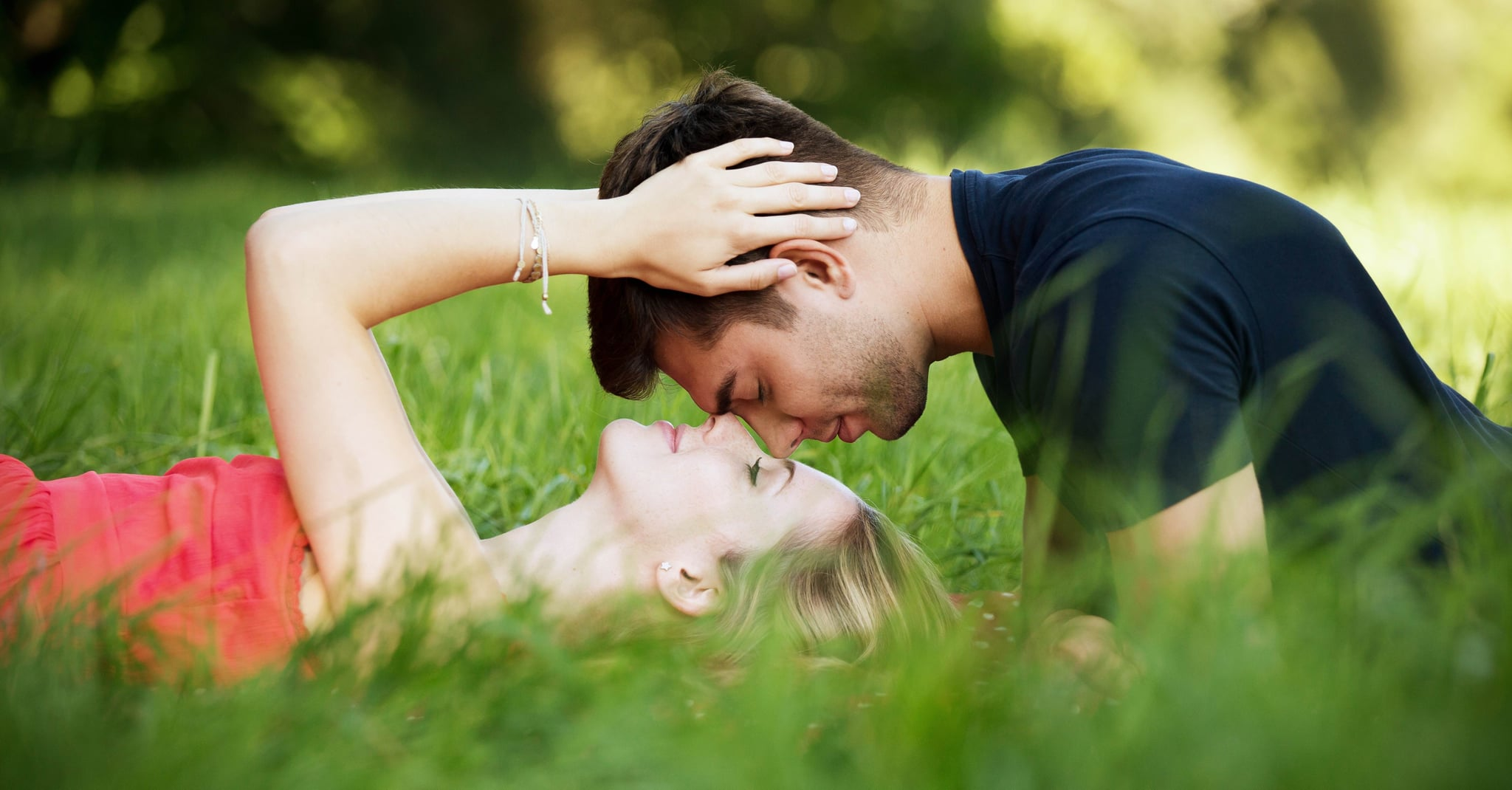 How to Be Happy in Your Relationship | POPSUGAR Love UK