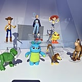 Disney-Pixar Toy Story Basic Figures