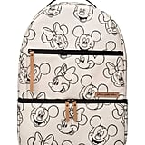 Petunia Pickle Bottom x Disney Axis Backpack