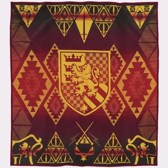 Pendleton Harry Potter Blankets