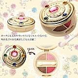 Sailor Moon Makeup Eye Shadow Compact