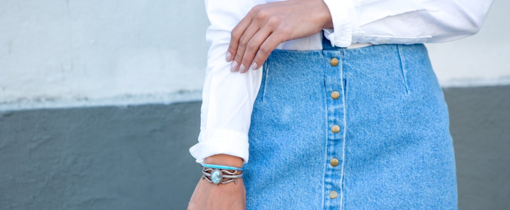 50 Denim Looks From 2015 That We'll Never Forget