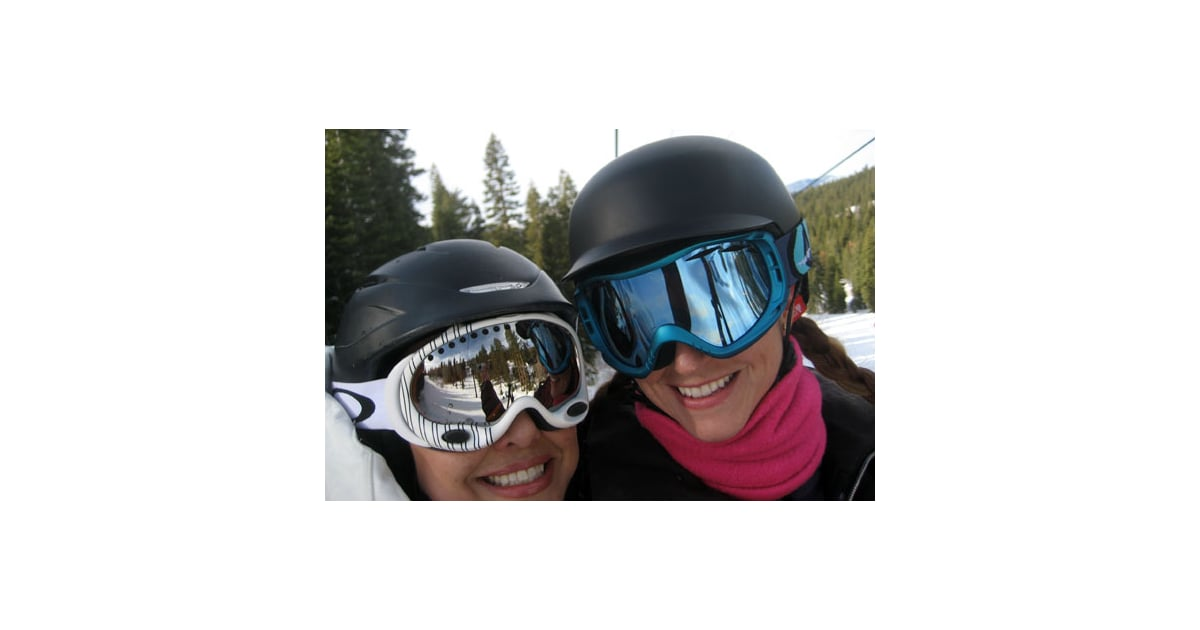 Should Helmets Be Mandatory For Skiers and Riders ...