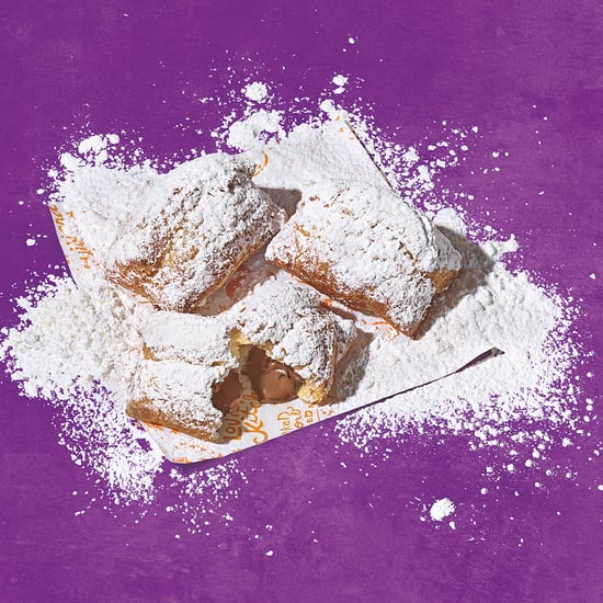 Popeyes Chocolate Beignets Are Available Now