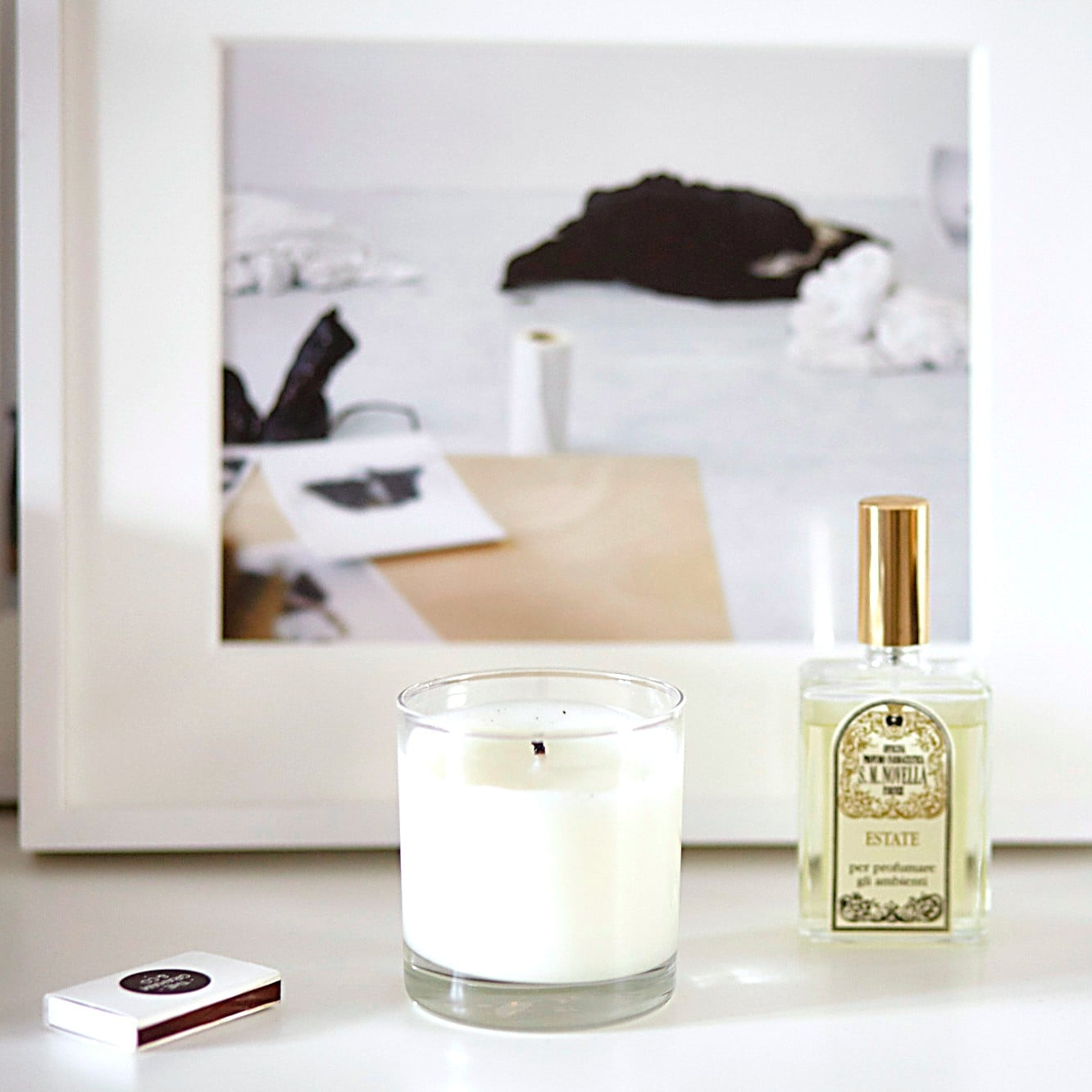 The 9 Best Scented Candles Popsugar Home
