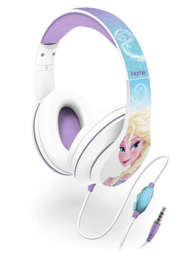 eKids Di-M40FR Frozen iHome Cobrand Headphones