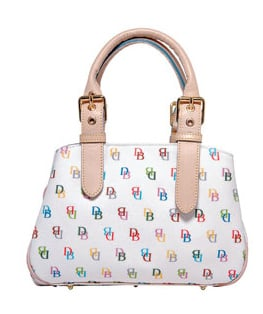 Fab Flash: Dooney & Bourke Win Louis Vuitton Battle