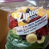 Breakfast: Smoothie Packs