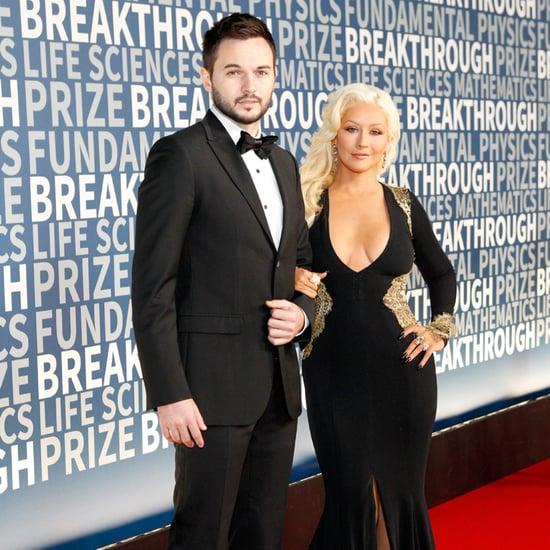 Christina Aguilera's Cutest Family Pictures
