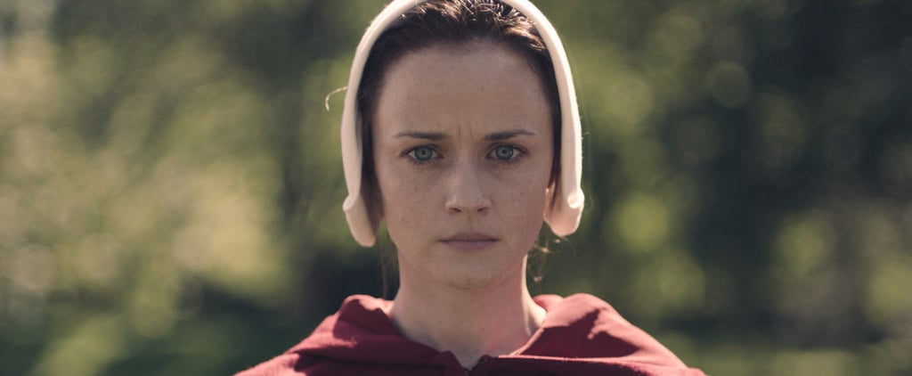 13 Movies and TV Shows You've Seen Alexis Bledel in Besides The Handmaid's Tale