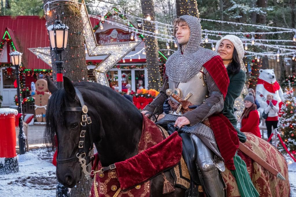 Romantic Christmas Movies on Netflix | 2020