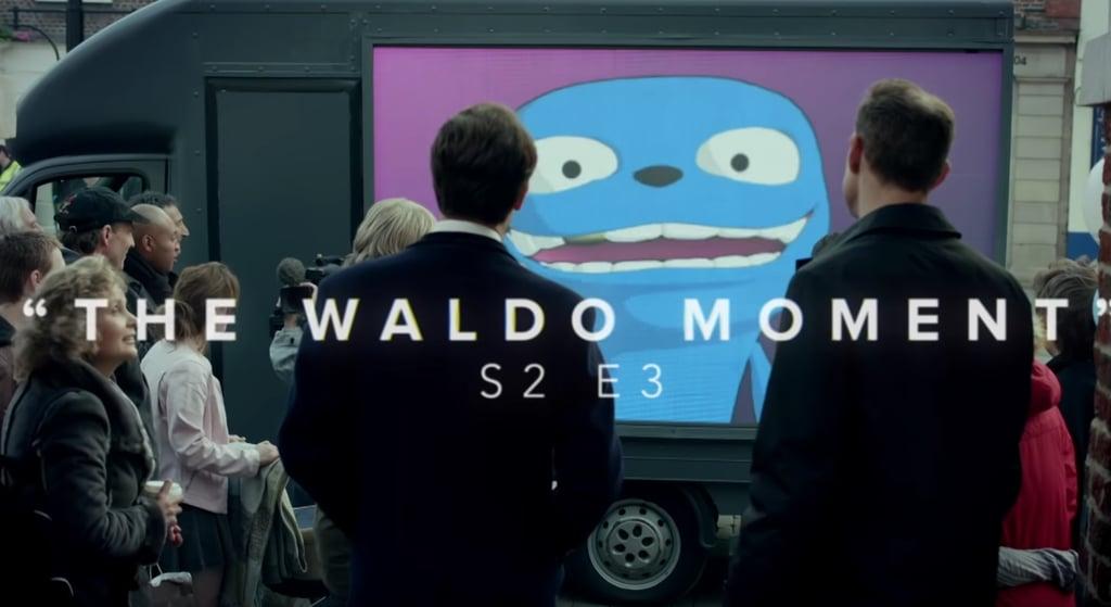 "Sagittarius — ""The Waldo Moment"""