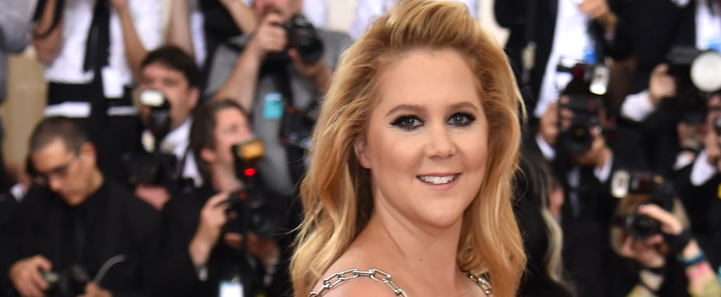 Amy Schumer and John Oliver Respond to Gilmore Girls Trailer