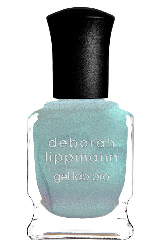 Deborah Lippmann Leave the Light On Gel Lab Pro Nail Color