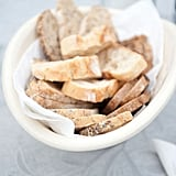 French Baguette Appetizers