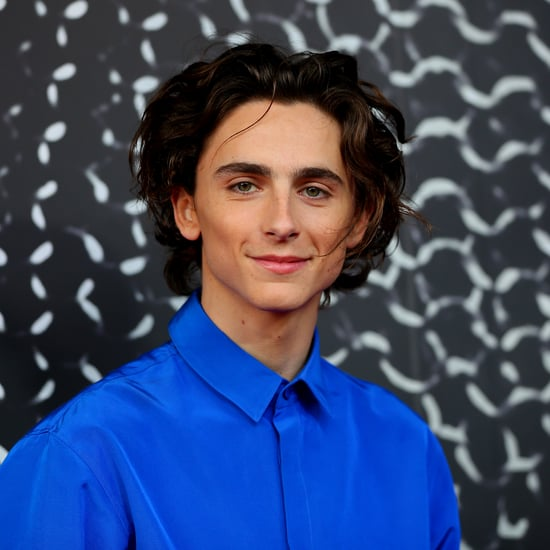 Timothée Chalamet to Star in 4000 Miles Play in London 2020