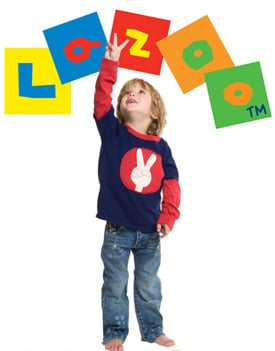 Lazoo Introduces Creative Clothing Line at Babies R Us