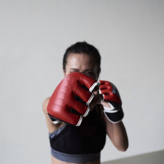 Free Online Boxing Workouts During Coronavirus Outbreak