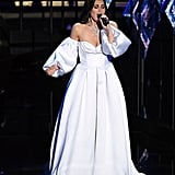 Idina Menzel Performance at Oscars 2020 | Video